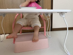 キッズテーブル,子供,机,1歳,2歳,折りたたみ,高さ,調整,オシャレ,人気,離乳食,お絵かき,テレビ
